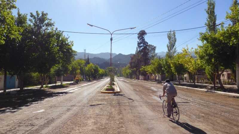 Calingasta San Juan, Argentina