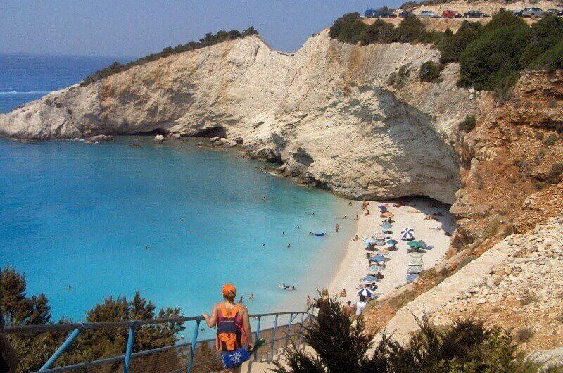 Las mejores playas de Grecia