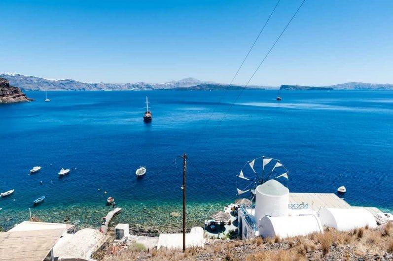 Isla de Thirasia