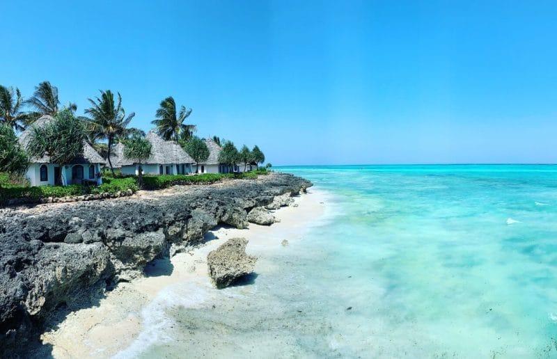 Las mejores playas de Zanzibar