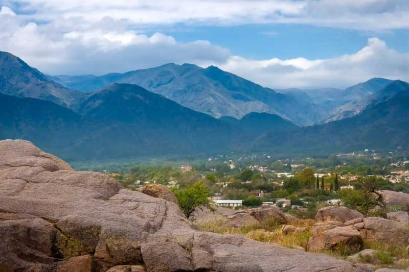 Capilla del Monte Argentina