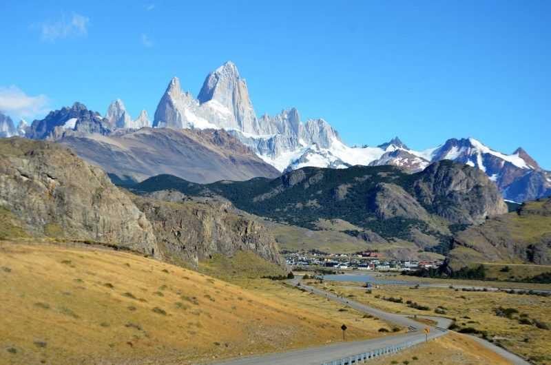 El Chaltén Santa Cruz Argentina