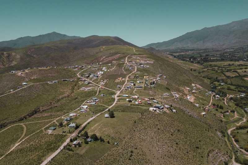 Tafí del Valle, uno de los pueblos más bonitos de Argentina