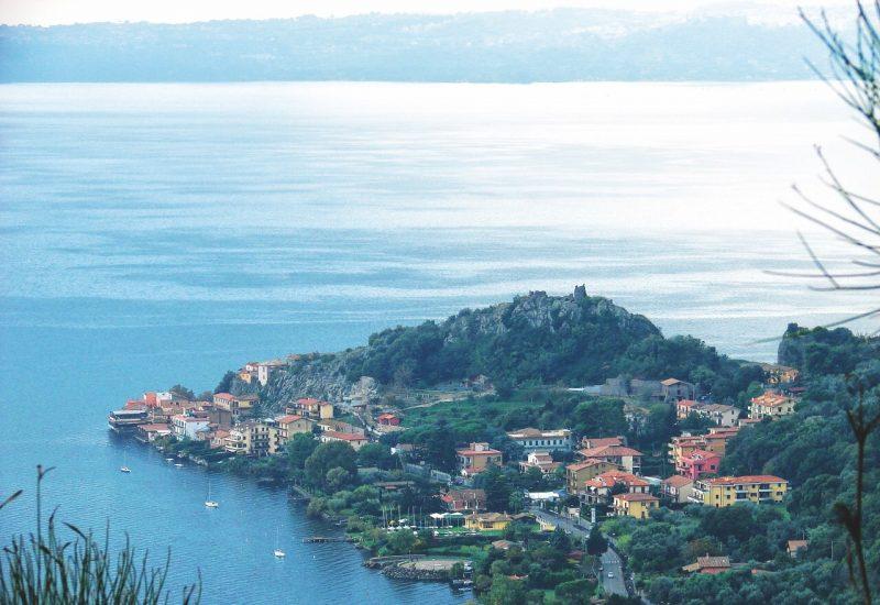 Trevignano Romano, pueblos que visitar en Italia