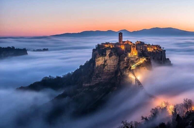 Los lugares más bonitos de Italia