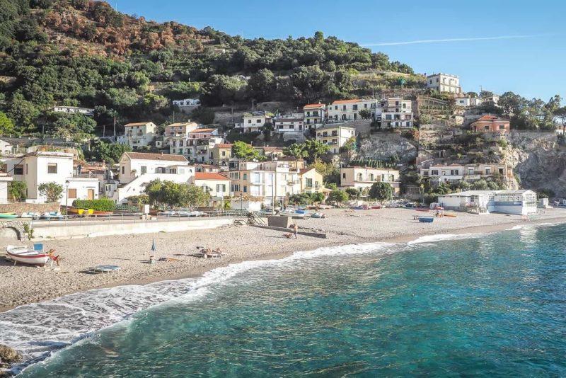 Erchie Italia