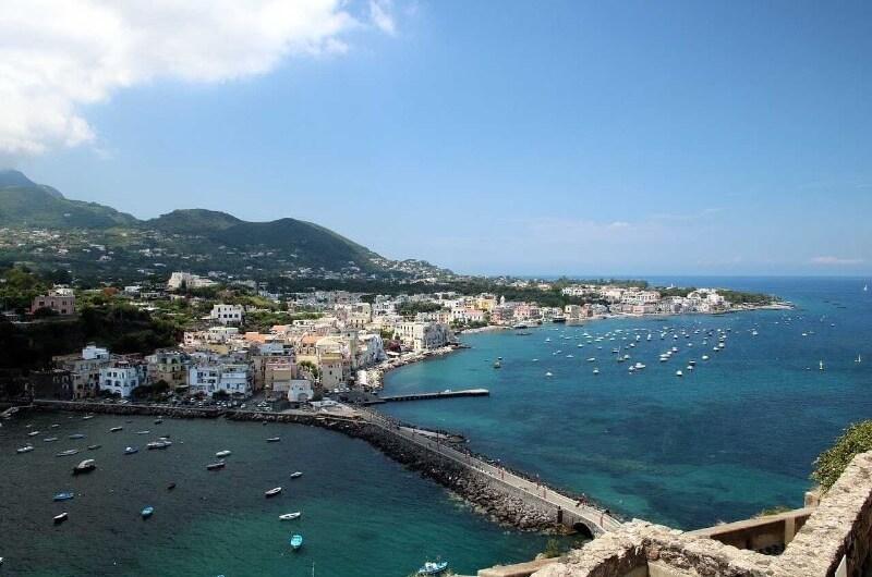 Ischia Italia