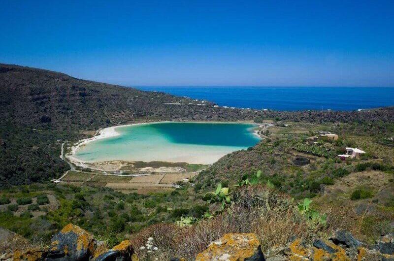 Isla de Pantelleria