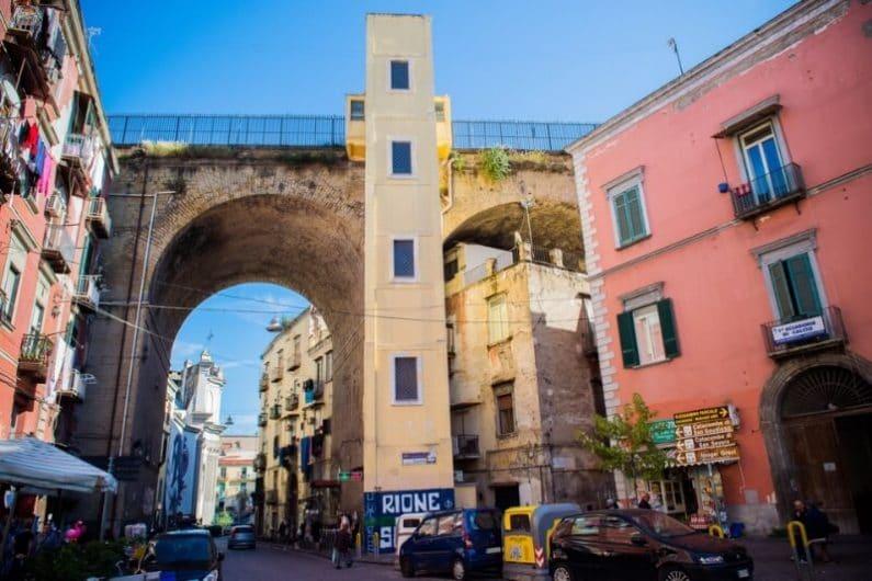 Qué cosas no debes hacer en Nápoles