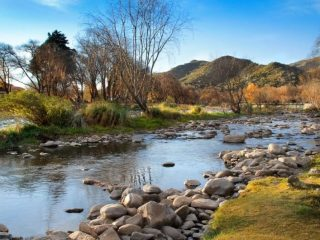 Alojamiento y atracciones Santa Rosa Calamuchita