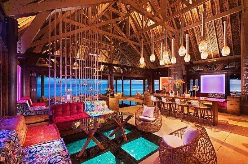 Bora Bora Upa Upa Lounge