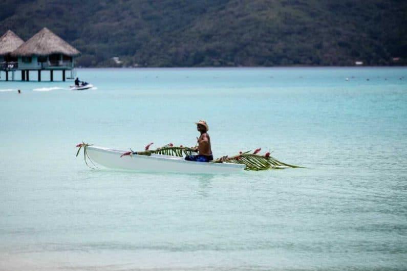 Consejos para viajar a Bora Bora