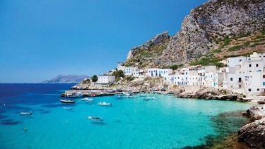 Islas de Italia