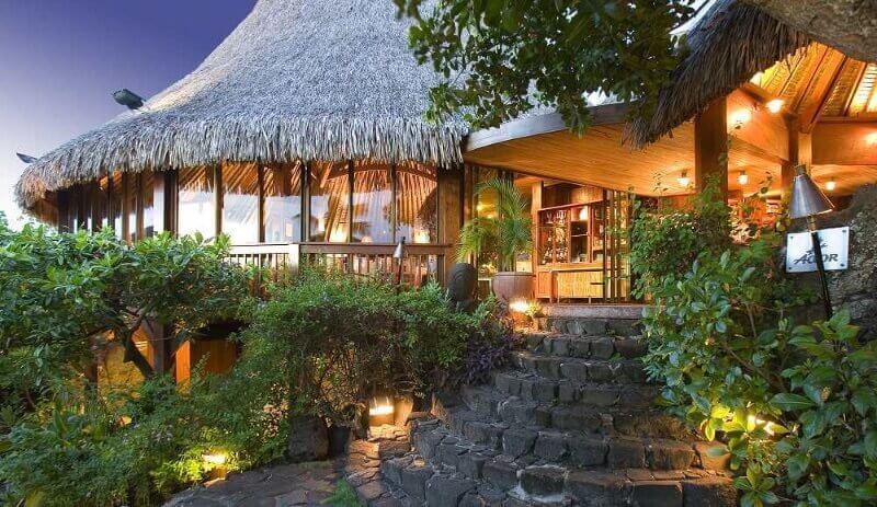 Manu Tuki Restaurante