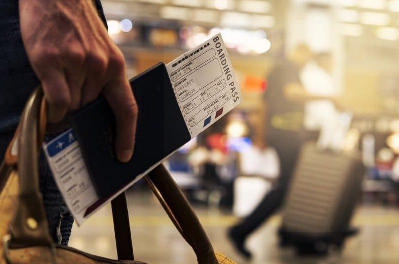 Requisitos para viaje a Europa