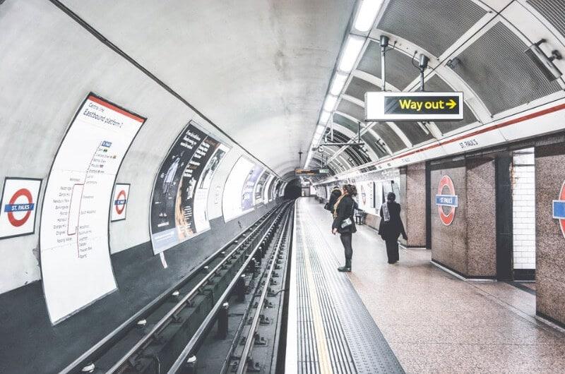Londres para salir de la Zona Schengen