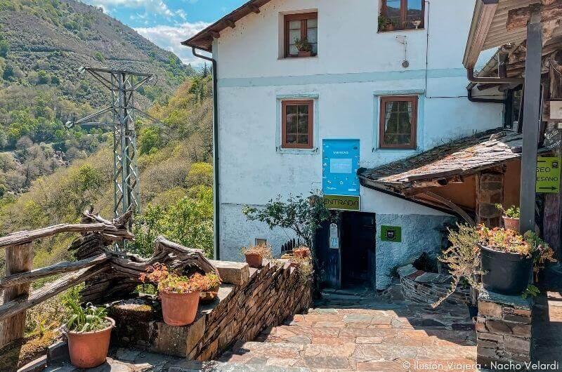 Museo Etnográfico de Esquíos
