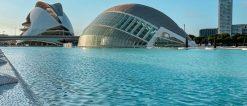 Valencia en 3 días © Ilusión Viajera