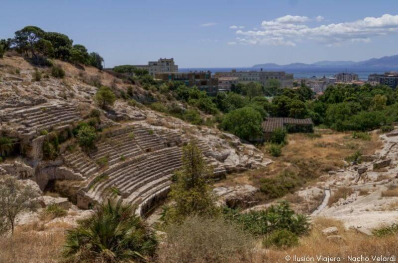 Anfiteatro de Cagliari