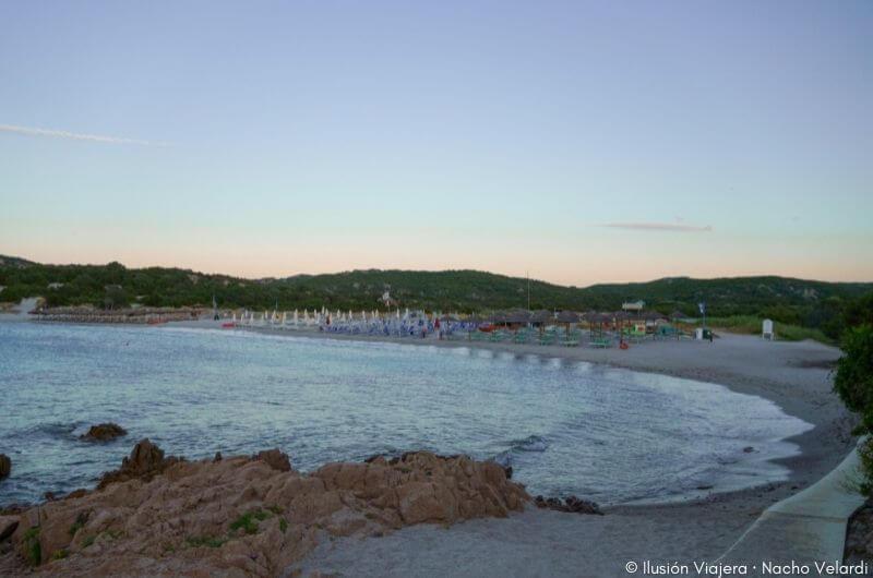 Grande Pevero Beach Cerdeña