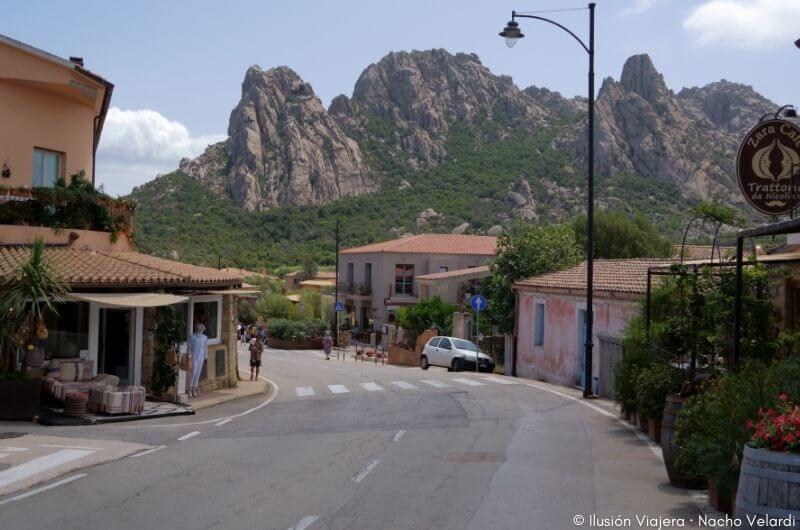 San Pantaleo Cerdeña © Ilusión Viajera