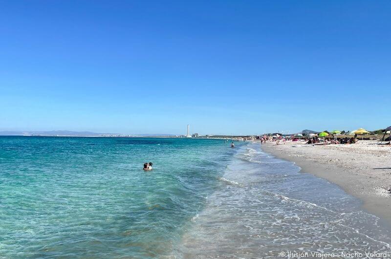 Spiaggia Le Saline - Playas de Cerdeña