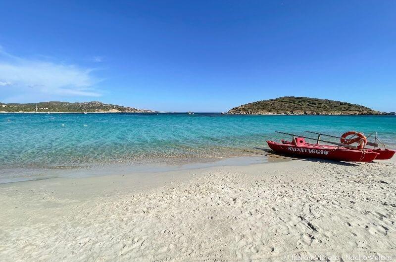 Spiaggia di Tuerredda
