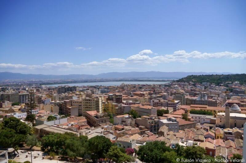 Alojarse en Cagliari, una buena opción