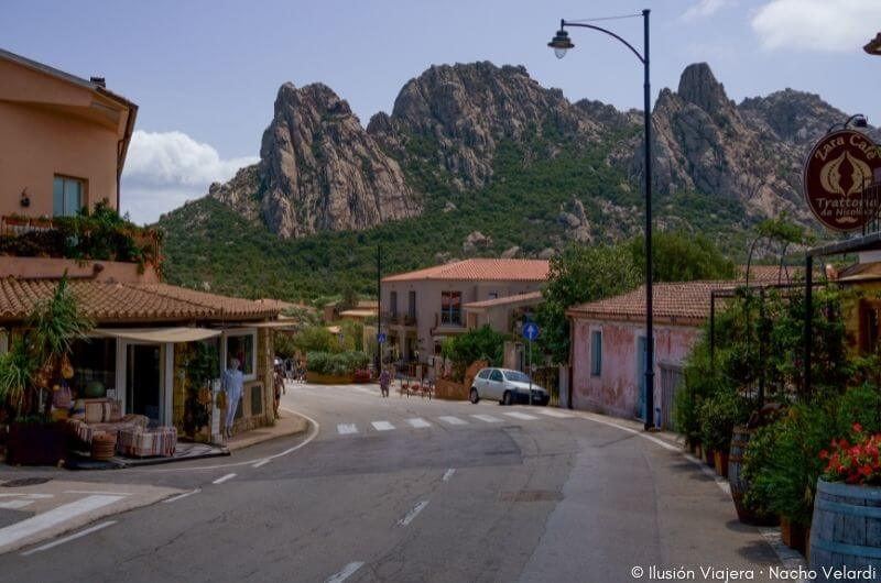 San Pantaleo Cerdeña